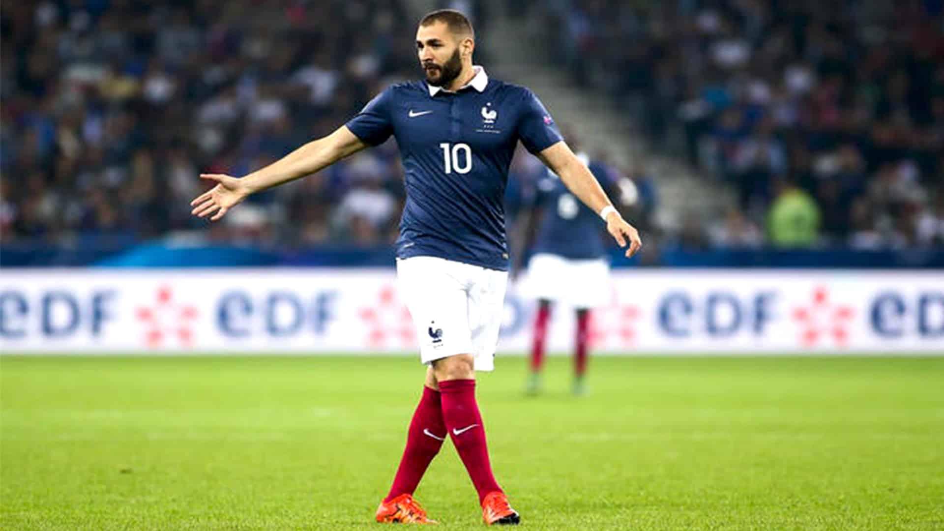 Karim Benzema de retour en équipe de France ?