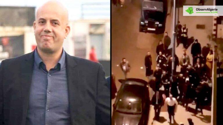 Bagarre entre Mellal et des supporters : Ce qui s'est réellement passé