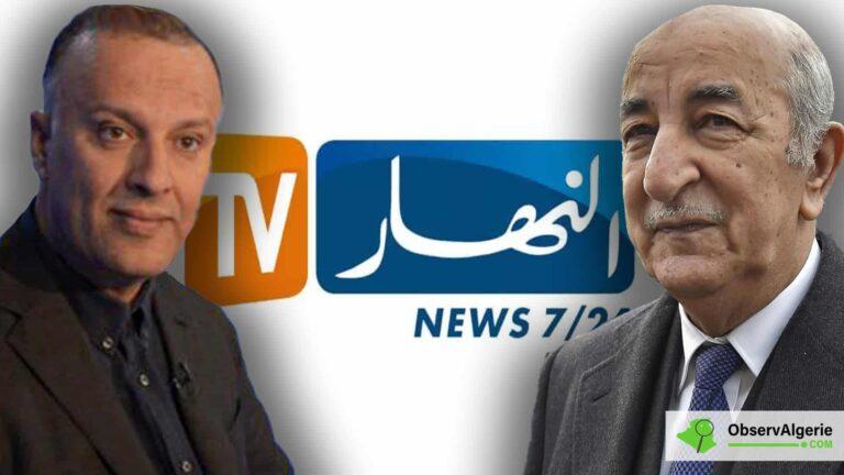 Anis Rahmani dans le viseur de Abdelmadjid Tebboune ?