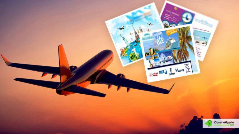 Des Algériens se font arnaquer par des agences de voyages (Témoignage)