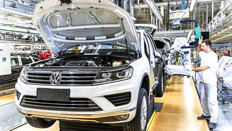 Voici pourquoi Volkswagen gèle ses activités en Algérie