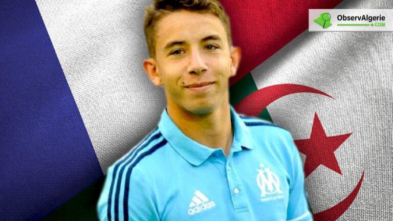 Algérie - France : Maxime Lopez aurait fait son choix