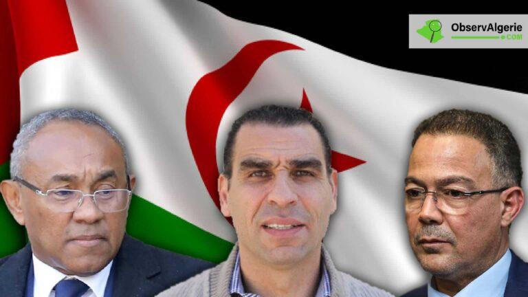 L'Algérie force le Maroc à délocaliser la réunion de la CAF
