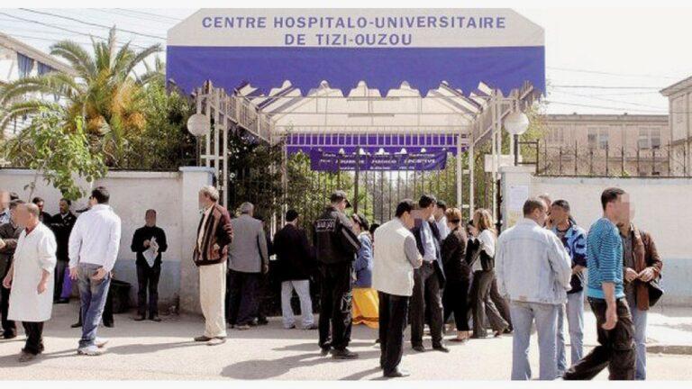 Kabylie : 56 personnes victimes d'une intoxication dans une école privée
