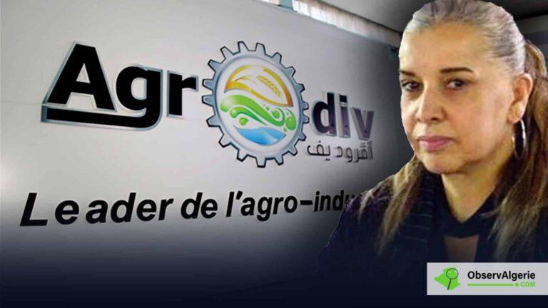 Algérie : L'ex-ministre Djamila Tamazirt rattrapée par un scandale de corruption