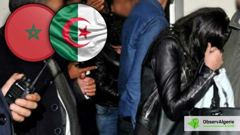 Maroc : Un Algérien arrêté pour adultère avec une Marocaine à Agadir