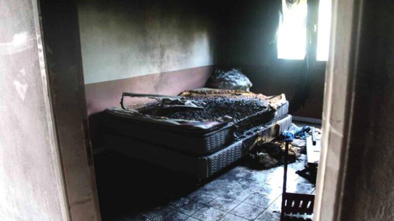 Kabylie : Un incendie fait quatre blessés dans une chambre universitaire