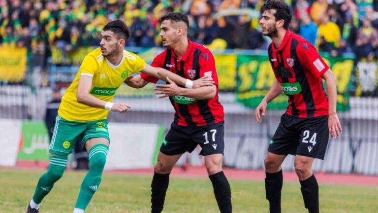 Coupe d'Algérie : La JS Kabylie éliminée dès les 32èmes de finale