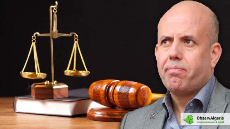JS Kabylie : Cherif Mellal condamné à de la prison ferme