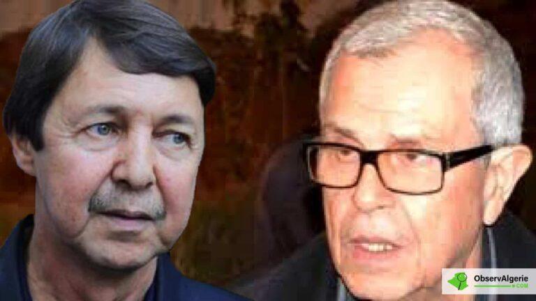 Saïd Bouteflika et le général Toufik seront-ils libérés en février ?