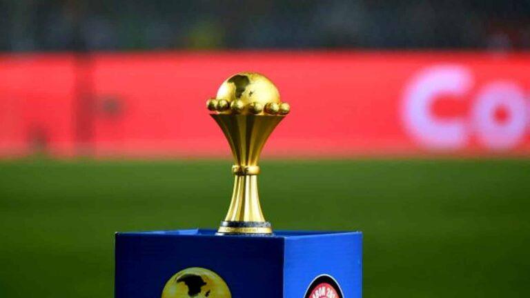 Football : Changement de dates pour la Coupe d'Afrique 2021