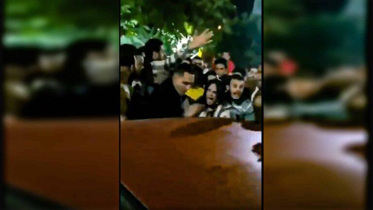 La vidéo d'une Marocaine agressée sexuellement en Égypte déclenche la polémique