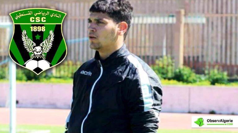 Un espoir du football algérien devient clandestin en Turquie