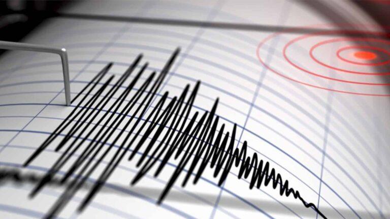 Kabylie : la terre a tremblé à Béjaïa