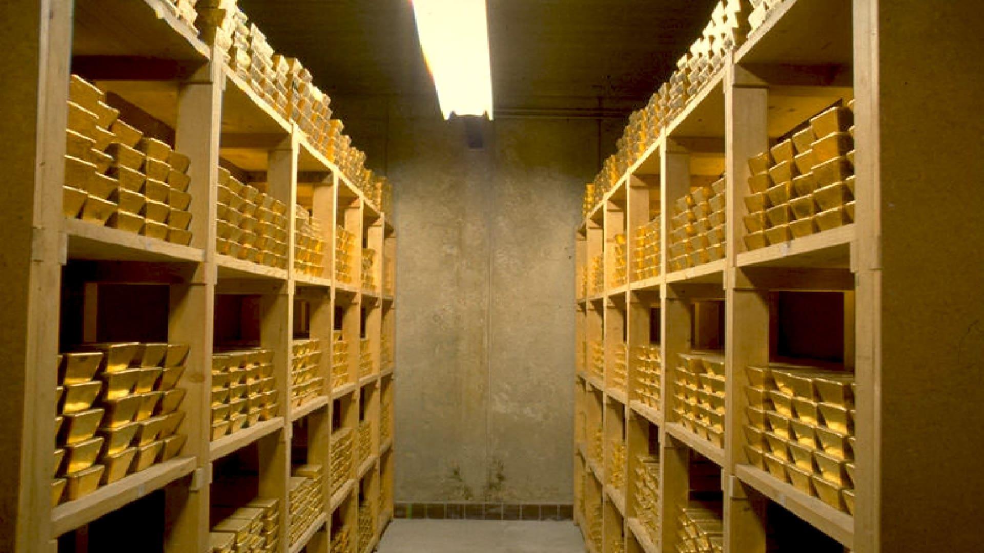 Algérie : Interrogations sur la destination de l'or produit depuis 2015