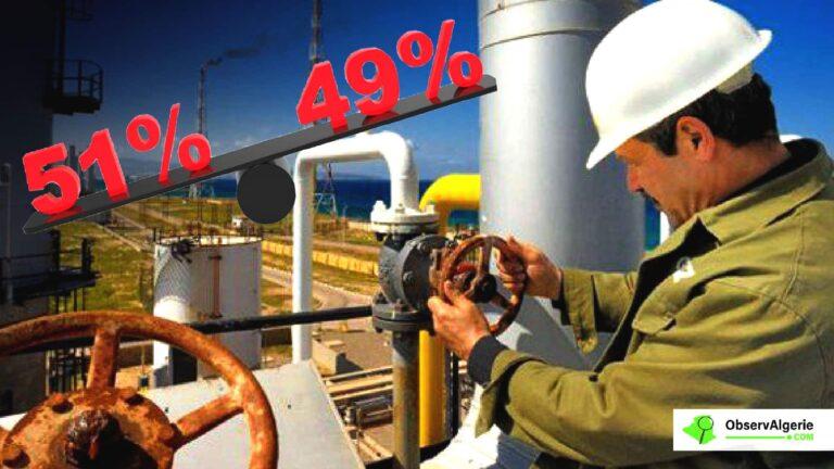 Investissement étranger en Algérie : Les restrictions perdurent